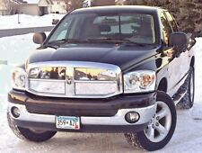 Winterfront Dodge Ram Cummins Diesel Winter Front Cold Front Inserts