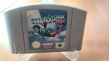 PILOT WINGS 64  NINTENDO 64 PAL