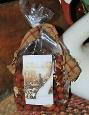 Scented Sugar Cookie Rose Hips Country Potpourri. Half Pound & Free Shipping