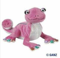 Webkinz Glamour Gecko  NEW with attached Tag and  Unused Code HM462