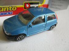 Bburago 41010 Renault Clio '98 Modellino