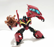 Transformer RUMBLE Deluxe Class Arms Micron PRIME AM30