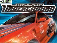 Need for Speed Underground - PC Download