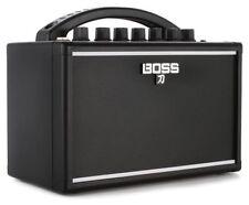 """Boss Katana Mini - 7-watt Combo Amp 7-watt, 1x4"""" Guitar Combo Amplifier"""