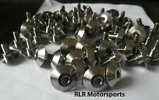 SUZUKI GSXR1100 750WNSP 1200 BANDIT  Titanium rocker cover bolts
