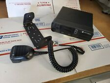 New listing Motorola Xpr4350 Mobile, Vhf, 32 Ch, 45 Watt Radio + Mic Aam27Jqc9La1An