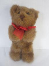 First & Main Rinky Dinky Minky Brown Bear