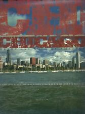 CHICAGO  Heart & Soul of America - Norman Mark & Kerry Robertson (hc/dj) As New