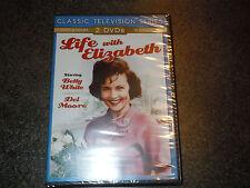Life with Elizabeth (DVD, 2005, 2-Disc Set)