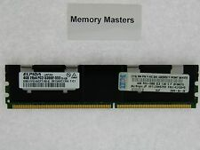 41Y2845 IBM 4GB Approved (1X4GB) PC5300 MEM MOD TESTED