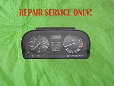 Instrument Clusters For BMW 635csi Sale Ebay. BMW Vdo Instrument Gauge Cluster Speedo Repair Service Only Electronics Fits 635csi. BMW. BMW E24 Instrument Wiring Connector At Scoala.co