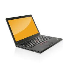 Lenovo ThinkPad X260 Notebook Intel Core i5-6300U 2,4GHz 16GB RAM 256GB NVMe FHD