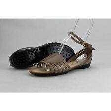 Sandali e scarpe Tod's con cinturino per il mare da donna