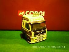 Corgi Heavy Haulage Modern Trucks VOLVO FM tipper 8 Wheel CAB Only 1/50