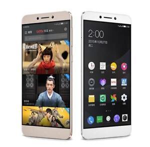 "Letv LeEco 1S Le 1S X501 X500 One 1S 32GB OR 16GB ROM Octa Core 5.5"" 13MP Phone"
