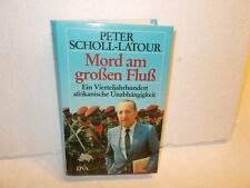Buch von Peter Scholl-Latour