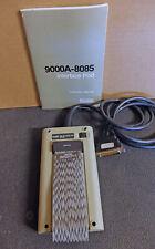 FLUKE 9000A-8085 Interface Pod and Instruction Manual  - Tested