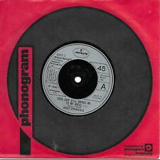 """Dusty Springfield Your Love Still Brings Me To My Knees UK 45 7"""" single"""