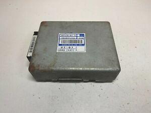 Isuzu Trooper III 3.0 Td Gearbox Control Module Unit Ecu 8972308210 xbab004064