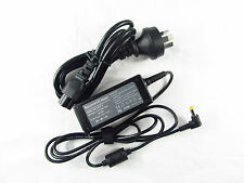 19V 2.37A 45W AC Adapter For Toshiba PA3822U-1ACA C855 libretto W100 W105