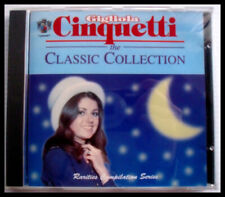 GIGLIOLA CINQUETTI - THE CLASSIC COLLECTION - 1994 FREMUS - CD F.C. RARE!!