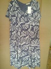 Calf Length V Neck Short Sleeve Casual Dresses for Women