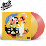 Mac Miller - Faces [2LP] Vinyl Limited Edition Clear/Colored Variant 180g