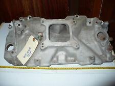 Vintage Weiand 7514 Intake Manifold ratrod hotrod