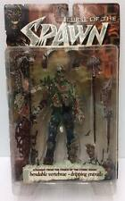 Curse of Spawn Hatchet from McFarlane Toys