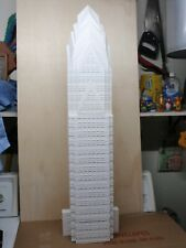 HO SCALE SKYSCRAPER BASED OFF THE ONE LIBERTY PLACE HIGH RISE