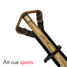 Snooker/Pool Cue Tip Clamp - Free 1st Class Post