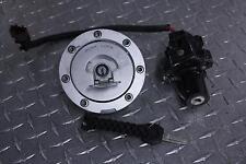 2006 HONDA CBR 1000 RR IGNITION SWITCH GAS CAP OEM CBR1000 * 06