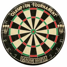 Abbey Darts Dartboard Party Game Player Toy Gift Sisal Classic 52AS-ZRG-Uni