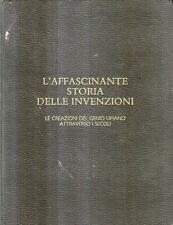 MU15 L'affascinante storia delle invenzioni Selezione del Reader's Digest