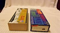 HO Scale Roundhouse 50' Plug Door Box Car Union Pacific, Yellow  #499346, BNOS