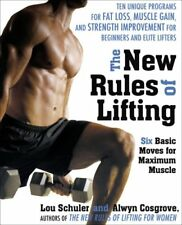 The New Rules of Lifting: Six Basic Moves for Maxi