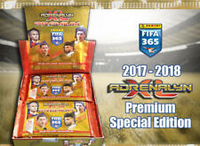Panini Adrenalyn XL fifa 365 2018 premium 1 x Booster Special Edition