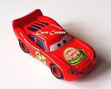 Disney Pixar Cars 1 Smell Swell Lightning McQueen + Modell 2006 + LOOSE - Mattel