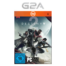 Destiny 2 II Key [Action PC Spiel] Blizzard Battle.net Download Code [DE] [EU]