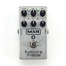 Mxr Fullbore Metal M116 S1999425