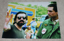 Director Martin Scorsese Signed Authentic 'Taxi Driver' 11X14 Photo w/Coa Proof