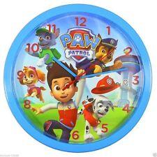 Paw Patrol PW16021 25 Cm Wall Clock
