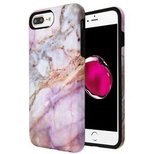 iPhone 6 PLUS (5.5) Shockproof Sleek Hybrid Impact Dual Layered + Screen Guard