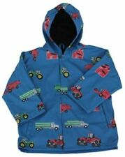 Choose Size NWT Joules Boy/'s Waterproof Shark Raincoat $73