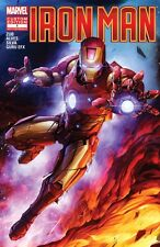 IRON MAN 1 RARE GIVEAWAY PROMO VARIANT DISNEY CHILD LIFE COUNCIL COMIC & POSTER