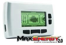 HYPERTECH MAX ENERGY 2.0 POWER PROGRAMMER 2011-2013 FORD F-150 3.5L ECOBOOST