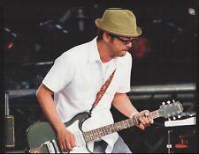 Tamino Okuda Epiphone Elitist Coronet electric guitar 8 x 11 pin-up photo print