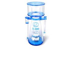 Fraccionadores de proteínas (skimmers)