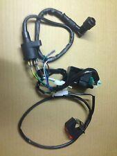 NEW WIRING LOOM HARNESS 5 PIN CDI PIT BIKE 110CC 125CC 140CC (type 4) electrics