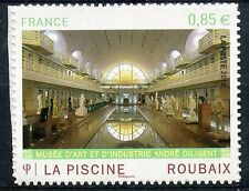 STAMP  / TIMBRE FRANCE ADHESIF NEUF N° 467 ** ART LA PISCINE ROUBAIX